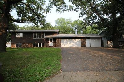 Saint Cloud Single Family Home Contingent: 900 10th Avenue SE