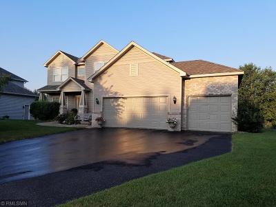 Brooklyn Park Single Family Home For Sale: 10776 Scott Avenue N