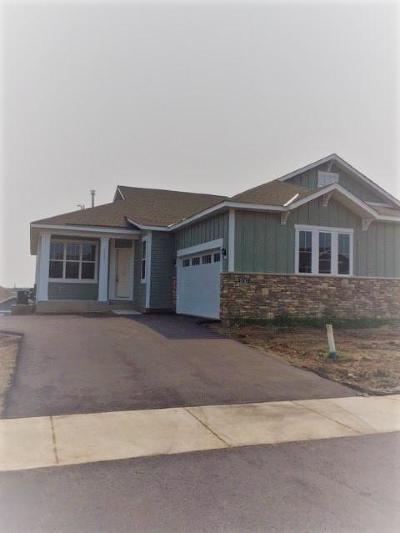 Anoka County, Carver County, Chisago County, Dakota County, Hennepin County, Ramsey County, Sherburne County, Washington County, Wright County Single Family Home For Sale: 5135 Sunstream Lane