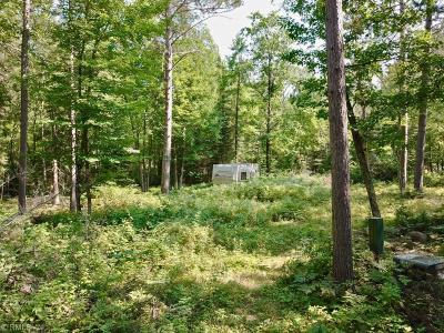 Outing Residential Lots & Land For Sale: 290 S Lake Lawrence Road NE