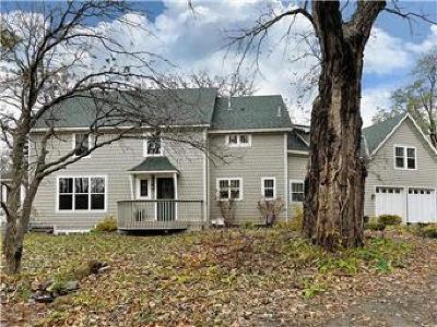 Sunfish Lake Single Family Home For Sale: 2058 Charlton Road
