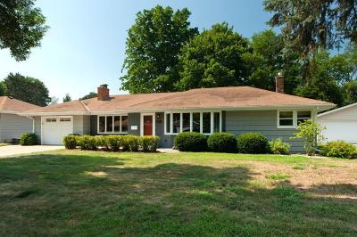 Richfield Single Family Home For Sale: 6914 Park Avenue