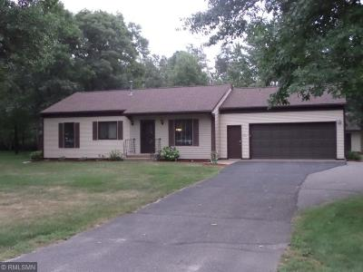Baxter Single Family Home For Sale: 13691 Travine Drive