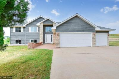 Hennepin County Single Family Home Contingent: 6520 71st Lane