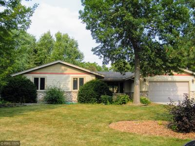 Minnetonka Single Family Home For Sale: 4927 Green Valley Road