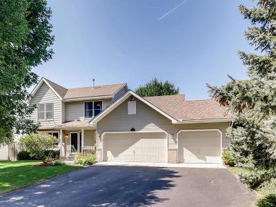 Woodbury Single Family Home For Sale: 2092 Woodbridge Way