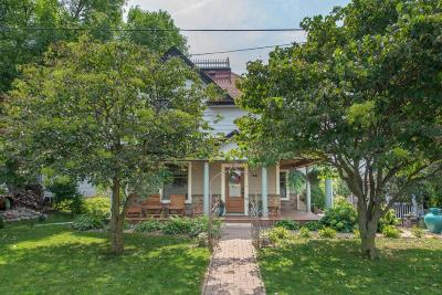 Watertown Single Family Home For Sale: 800 Hutchinson Road