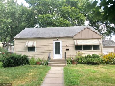Chaska Single Family Home For Sale: 107 S Elm Street