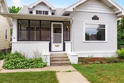 Single Family Home For Sale: 4716 Drew Avenue S