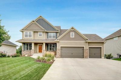 Blaine Single Family Home For Sale: 3061 117th Avenue NE