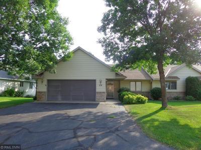 Saint Cloud Single Family Home For Sale: 614 Jenisa Drive