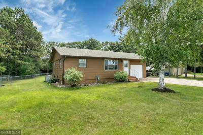 Saint Cloud Single Family Home For Sale: 144 County Road 120