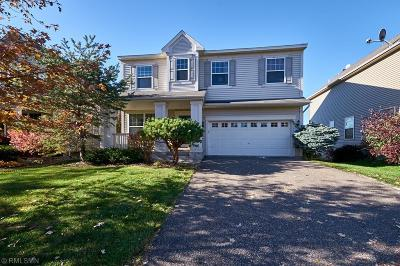 Wayzata, Plymouth Single Family Home For Sale: 5305 Empire Lane N
