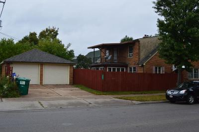 Saint Paul Multi Family Home For Sale: 934 Hawthorne Avenue E