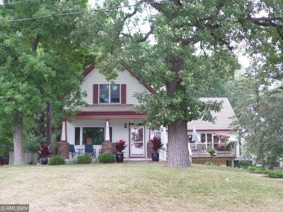 Maplewood Single Family Home For Sale: 2780 Keller Parkway