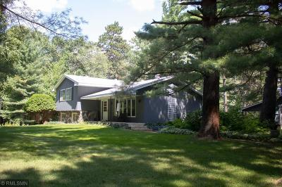 Merrifield Single Family Home For Sale: 25042 Old Mill Road