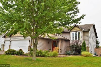 Delano Single Family Home For Sale: 419 Garden Drive