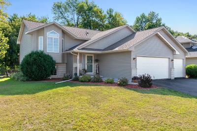 Saint Michael Single Family Home Contingent: 3546 Kalenda Avenue NE