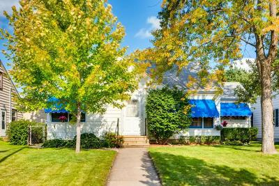 Saint Paul Single Family Home For Sale: 856 Saint Paul Avenue