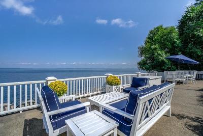 Onamia MN Single Family Home For Sale: $1,295,000