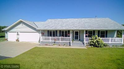 Foley Single Family Home For Sale: 14247 Highway 23 NE