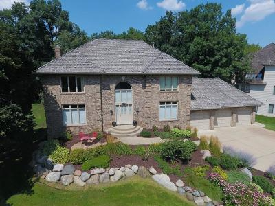 Burnsville Single Family Home For Sale: 1520 Summit Oaks Court