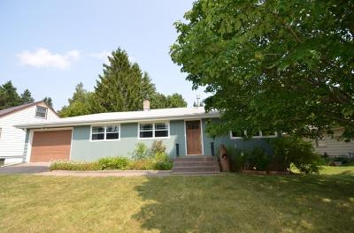 Duluth Single Family Home For Sale: 2406 Hutchinson Road