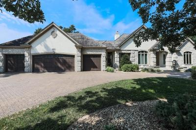 Corcoran Single Family Home For Sale: 6985 Oak Ridge Road