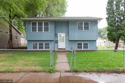Minneapolis, Saint Paul Single Family Home For Sale: 482 Blair Avenue