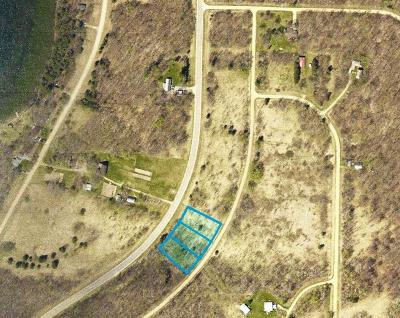 Browerville Residential Lots & Land For Sale: Tbd Pleasant Drive