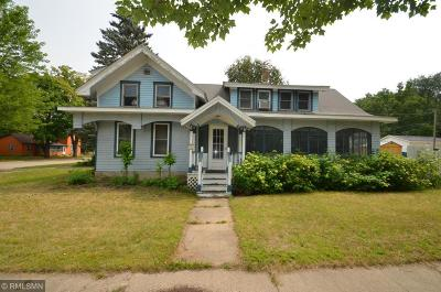 Single Family Home For Sale: 301 4th Street S
