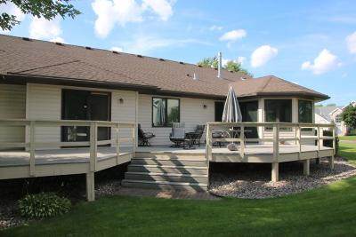 Saint Cloud Single Family Home For Sale: 1706 Shannon Drive