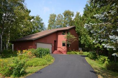 Duluth Single Family Home For Sale: 1023 Timberline Lane