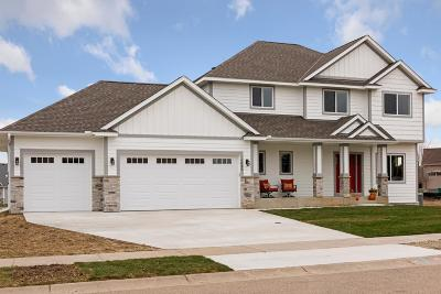 Chisago County Single Family Home For Sale: Xxx L3b2 Orchard Court