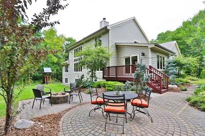 Minnetonka Single Family Home For Sale: 1804 Traymore Road