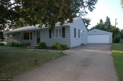 Bloomington Single Family Home For Sale: 1108 W 80 1/2 Street