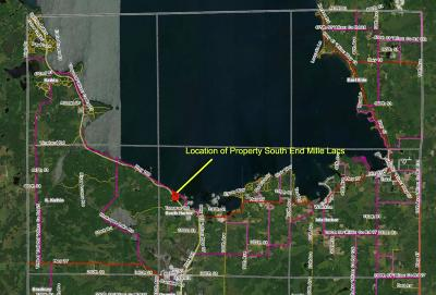Residential Lots & Land For Sale: 12xxx Twilight Road