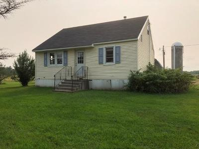 Sturgeon Lake Single Family Home For Sale: 4707 Split Rock Road