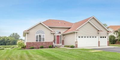 Albertville Single Family Home Contingent: 5321 Kahler Drive NE
