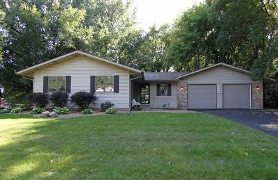 Inver Grove Heights Single Family Home For Sale: 2392 77th Street E