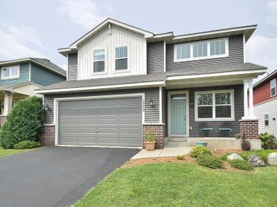 Shakopee Single Family Home For Sale: 1772 Rye Court