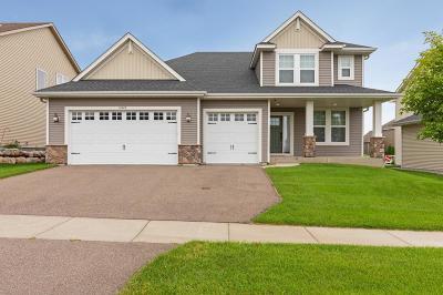 Rosemount Single Family Home For Sale: 14245 Ailesbury Avenue