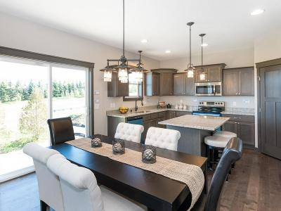 Shakopee Single Family Home For Sale: 1369 Meadow Lane