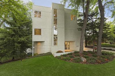Golden Valley Single Family Home For Sale: 207 Sunnyridge Lane