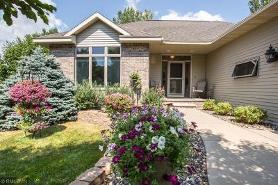 River Falls Single Family Home For Sale: 1659 Sunwood Court
