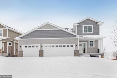 Northfield Single Family Home For Sale: 759 Indigo Lane