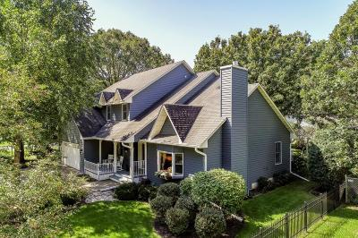 Hudson Single Family Home For Sale: 215 Meadow Drive N