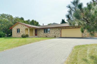 Roseville Single Family Home For Sale: 1828 Skillman Avenue W