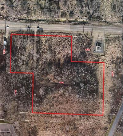 Coon Rapids Residential Lots & Land For Sale: 1660 Northdale Boulevard NW