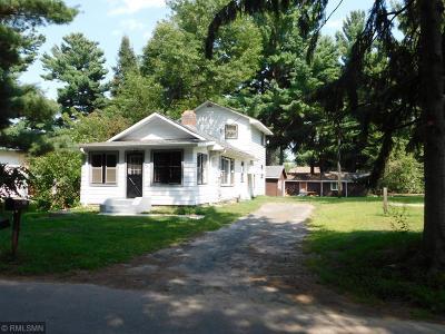 East Bethel Single Family Home For Sale: 214 Dogwood Road